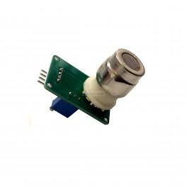 Carbon Dioxide CO2 Sensor (Arduino & Raspberry Pi Compatible)