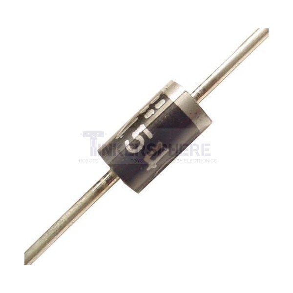 0 75 1n5408 Rectifier Diode 1000v 3a Tinkersphere