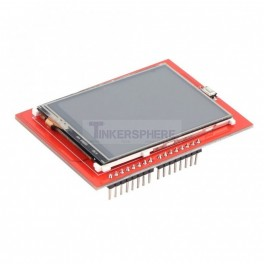Touch Screen for Arduino