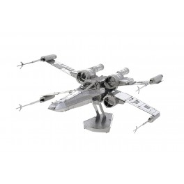 Star Wars X-Wing Steel Model