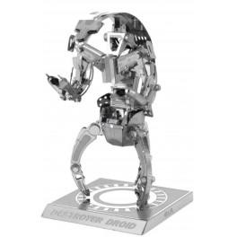 Star Wars Destroyer Droid Steel Model