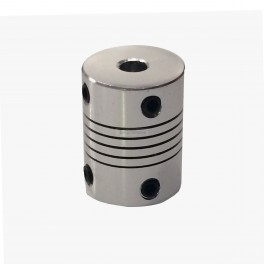 Shaft Coupler 5mm to 6.35mm