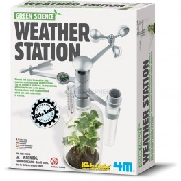 Weatherstation Kit