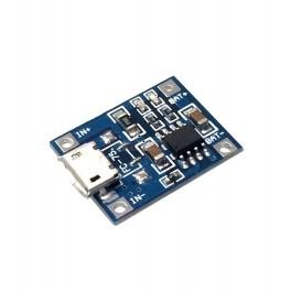 Micro USB Lipo Charger Board