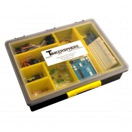 ARDX Arduino Kit