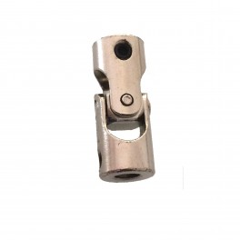 4mm Motor Shaft Coupling Joint