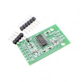 Weight Sensor: A/D Pressure Sensor HX711