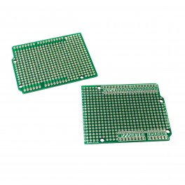Protoboard for Arduino UNO R3