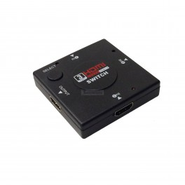 HDMI Splitter Switch 3 to 1