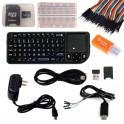 Raspberry Pi 3 Starter Kit (Pi not included)