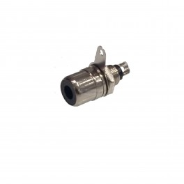 Panel Mount RCA Connector