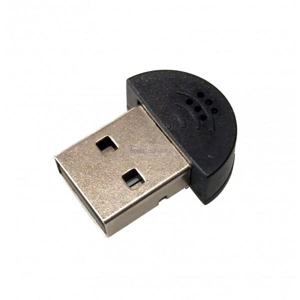 Kinobo - USB 2 0 Mini Microphone for Raspberry Pi