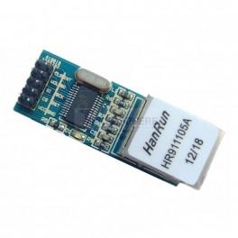 Ethernet Module: SPI / ENC28J60