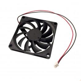 80x80 Fan 12V