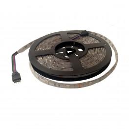 Waterproof 5m RGB LED Strip 5050