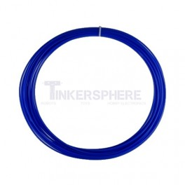 Blue PLA Filament 1.75mm 35g