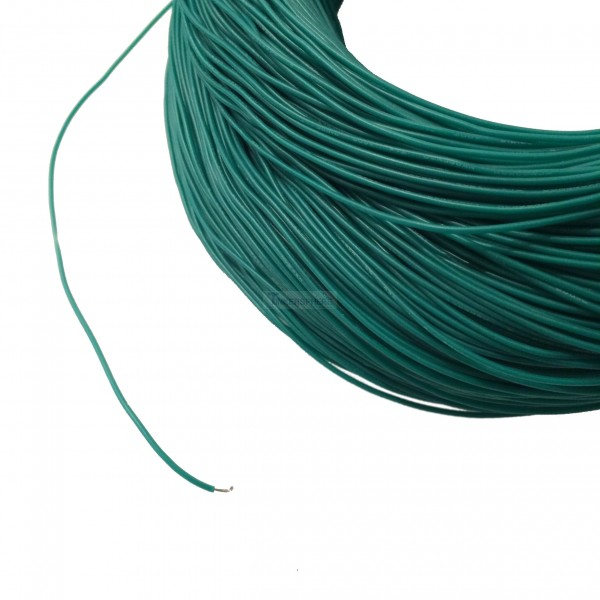 $0.45 - 30 AWG Soft Silicone Wire by the foot - Tinkersphere