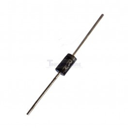 FR107 Fast Recovery Rectifier Diode: 1000V 1A