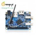 Orange Pi Lite: 512MB RAM 1.2Ghz Quad-Core Processor with Wifi