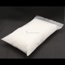 Moldable Plastic - 1/2lb Thermoplastic Polymorph