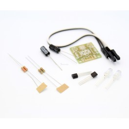 LED Blinker Soldering Kit