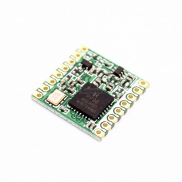 RFM95 LoRa Radio Transceiver - 915 MHz