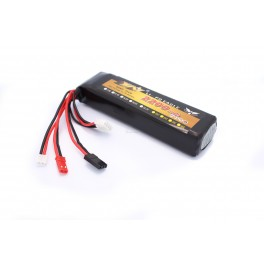 11.1V 2200MAH 8C Lipo Battery