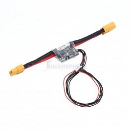 Power Supply Module With BEC for APM Flight Controller With XT60 Connectors