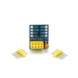 ESP8266 Breakout PCB