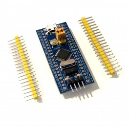 STM32 32-bit ARM Cortex MCU