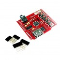 MP3 SD Shield for Arduino