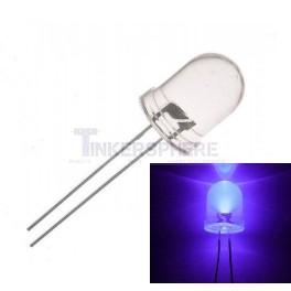 Jumbo UV LED (Ultraviolet) 10mm