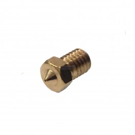 0.35mm Nozzle for 3D Printers: MK7 MK8
