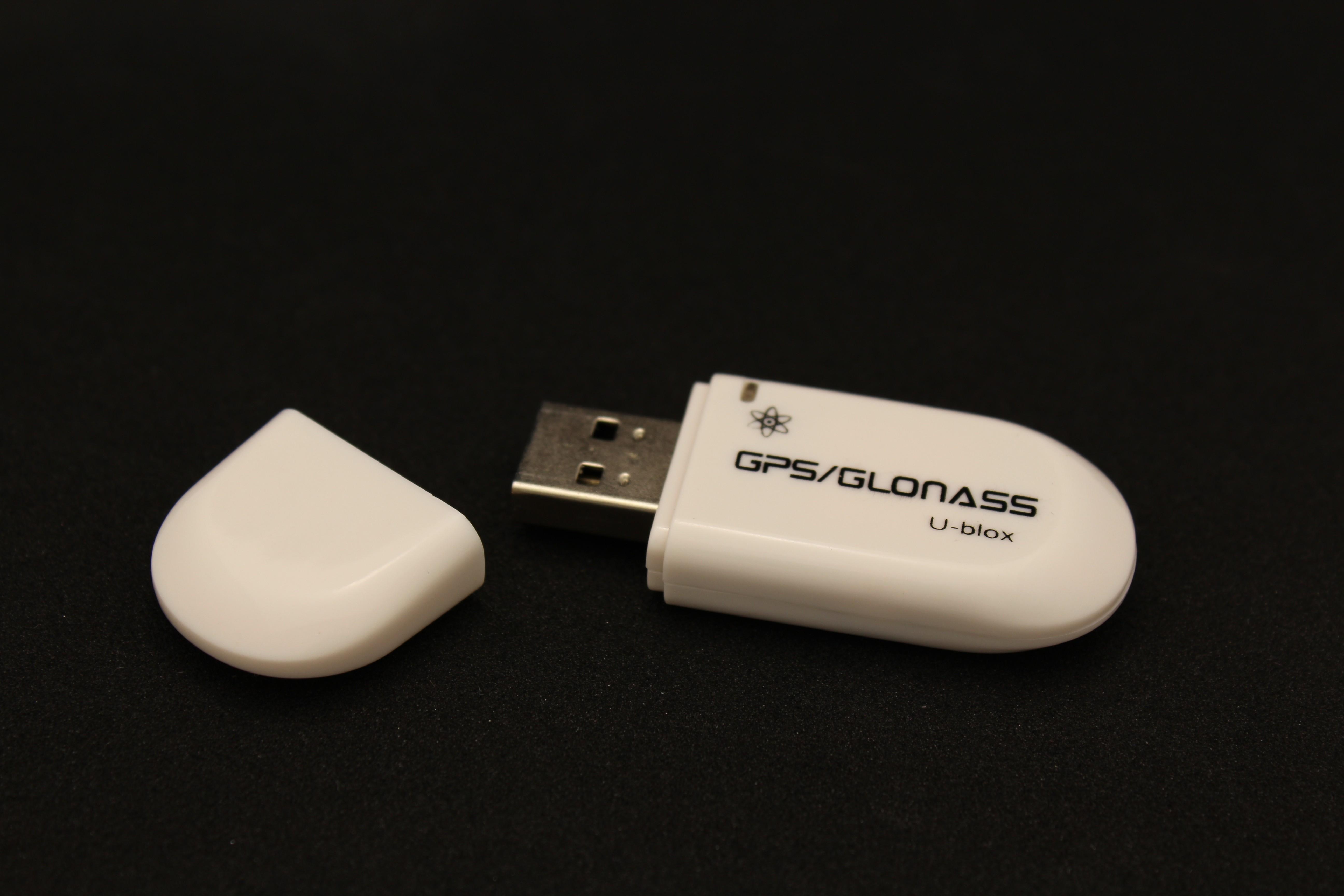 USB GPS Dongle for Raspberry Pi VK172 - Tinkersphere