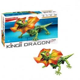 Kingii Dragon Robot