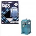 Metal Earth Doctor Who Tardis