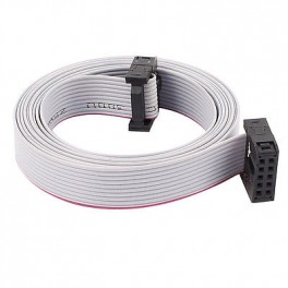 10 Pin IDC Cable (2x5)