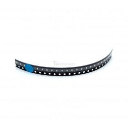 Blue SMD LED - 0603 (strip of 25)