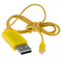USB Lipo Charger Cable for Nano Quadcopter