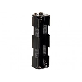 8 AA Battery Holder 2x2x2