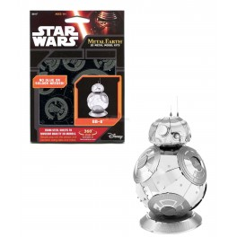 Metal Earth Star Wars BB-8