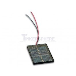 Solar Cell 1V/200mA for Projects