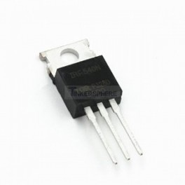 IRF540 N-Channel Mosfet 100V 33A