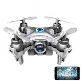 Nano Wifi Quadcopter with Camera