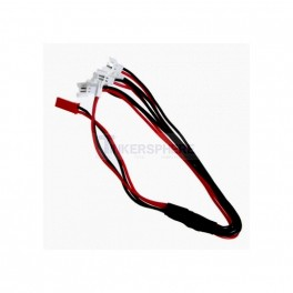 5 Way Lipo Battery Splitter Cable