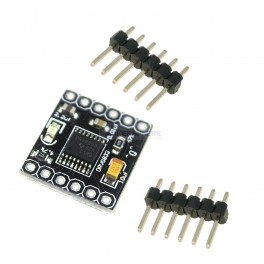 DRV8833 DC/Stepper Motor Driver Breakout Board