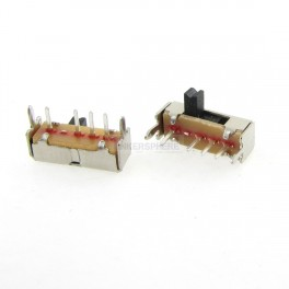 3 Position Slide Switch 1P3T