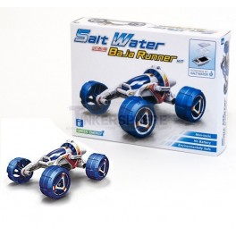 Baja Runner Salt Powered Car Kit