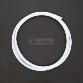 PTFE Teflon Tube 2mm ID / 3mm OD for 1.75 mm Filament
