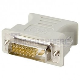 DVI to VGA Adapter